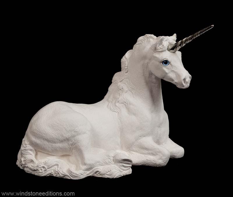 Paint-Your-Own Unicorn with PYO Horn
