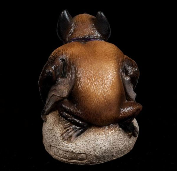 Vampire Bat - Brown